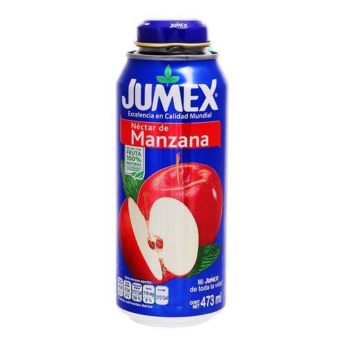 Nectar-Jumex-Lata-473-Ml-Manzana---Jumex