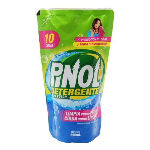 Detergente-Pinol-Liq-Ropa-Color-800Ml---Pinol