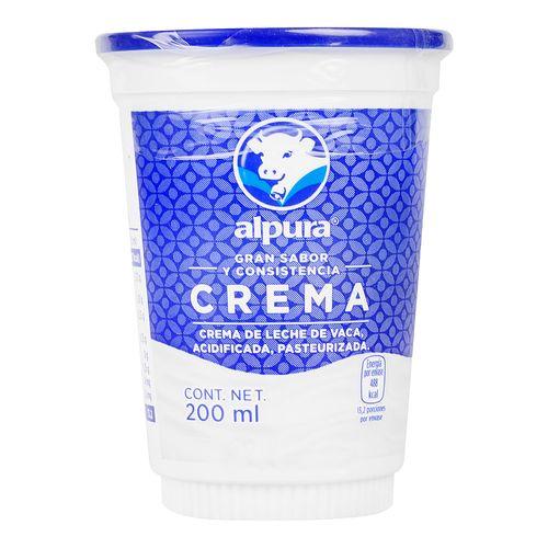 Crema-Alpura-Regular--200-Ml.---Alpura