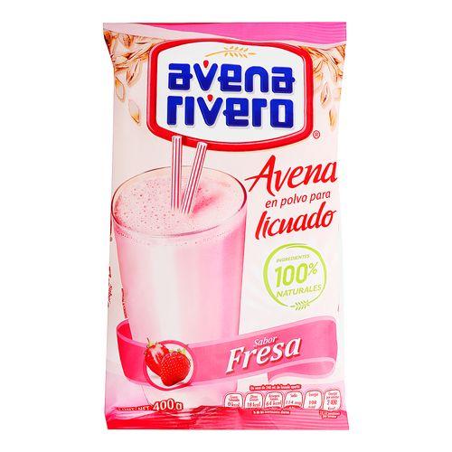 Avena-Rivero-Sabor-Fresa-400Gr---Rivero