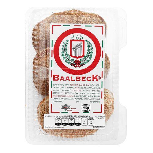 Arracada-Baalbeck---Baalbeck