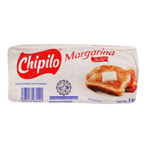 Margarina-Chipilo-S-Sal-1Kg---Chipilo