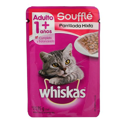 Alimento-Whiskas-Pouch-85-Grs-Souf-Parri---Whiskas
