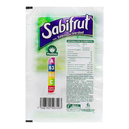 Polvo-Sabifrut-15-Grs-Naranja---Sabifrut