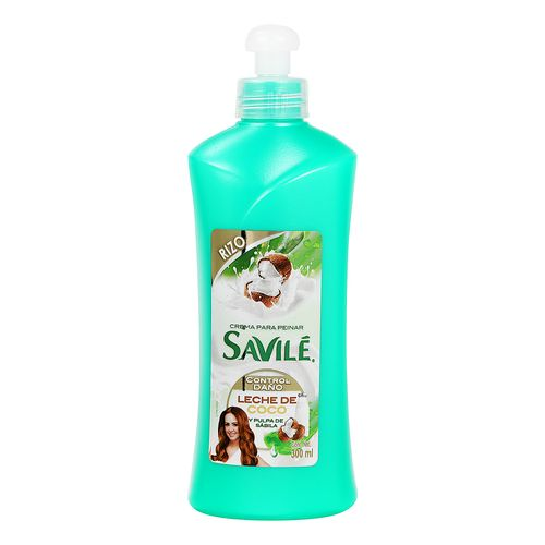 Crema-Savile-Peinar-Leche-De-Coco-300Ml---Savile