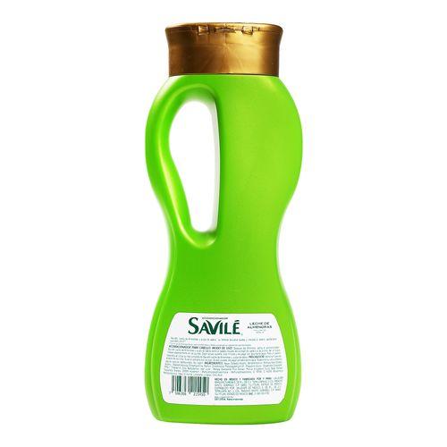 Acondicionador-Savile-Leche-Almend-750Ml---Savile