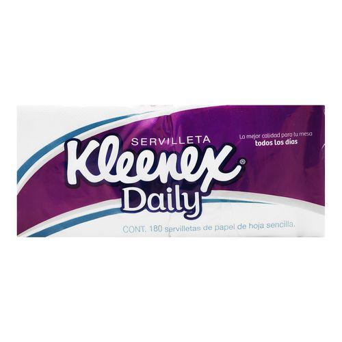Servilleta-Kleenex-Daily-180S---Kleenex