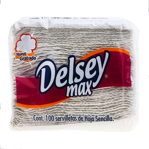 Servilleta-Delsey-100-S---Delsey
