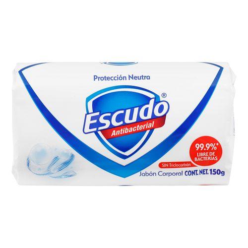 Jabon-Escudo-Neutro-Blanco-150G---Escudo