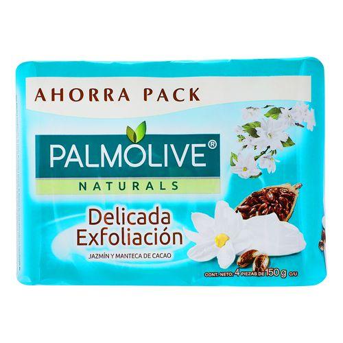 Paq-Jbn-Palmolive-Jazmin---Cocoa-150Gr---Palmolive