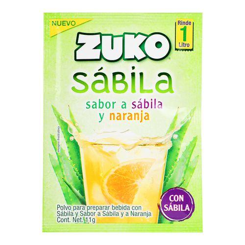 Polvo-Zuko-Sabila-11-G-Naranja---Zuko