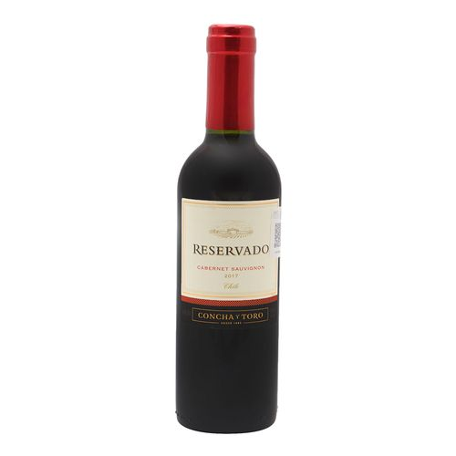 Vino-Tinto-Reservado-Cabernet-375-Ml-Chi---Reservado