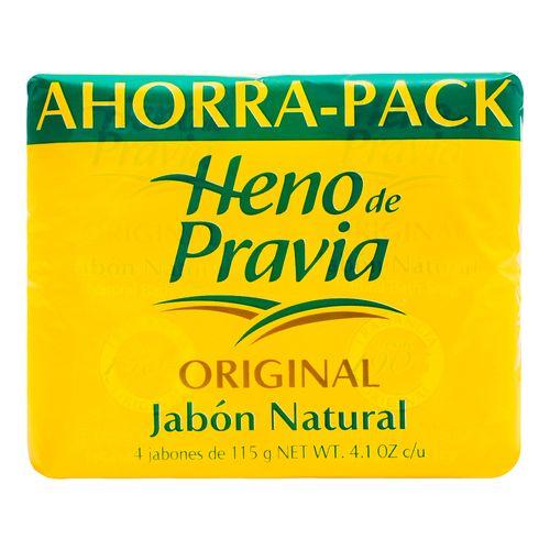 Jabon-Heno-De-Pravia-Original-4Pack-115G---Heno-De-Pravia