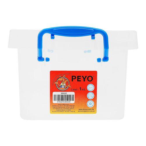 Cajita-Peyo-Junior---Peyo