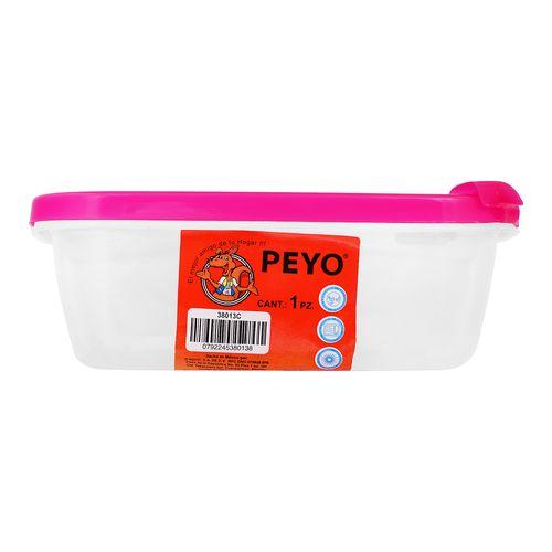 Microfrech-Peyo-Rectangular-Div-1.2-L---Peyo