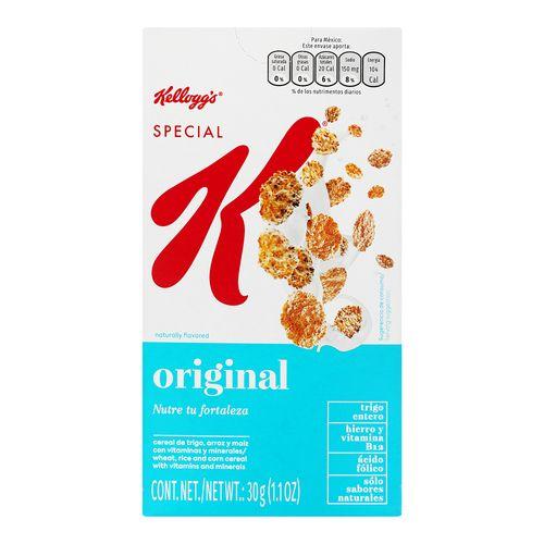 Cereal-Kelloggs-Special-K-30G---Kelloggs