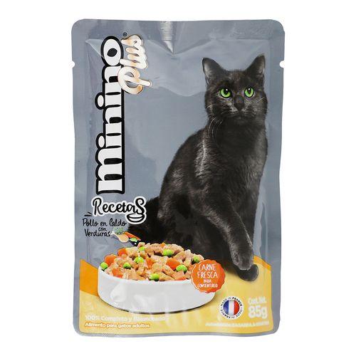 Alimento-Minino-Recetas-85-G-Pollo---Minino-Plus-Recetas