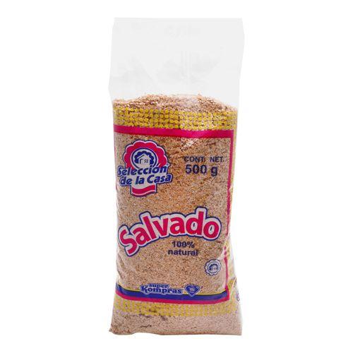 Salvado-Seleccion-De-La-Casa-500-Gr---Avena-Salvado-y-Granola---Seleccion-De-La-Casa