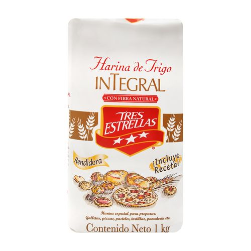 Harina-Tres-Estrellas-Integral---Harina-Cakes-Churros---Tres-Estrellas